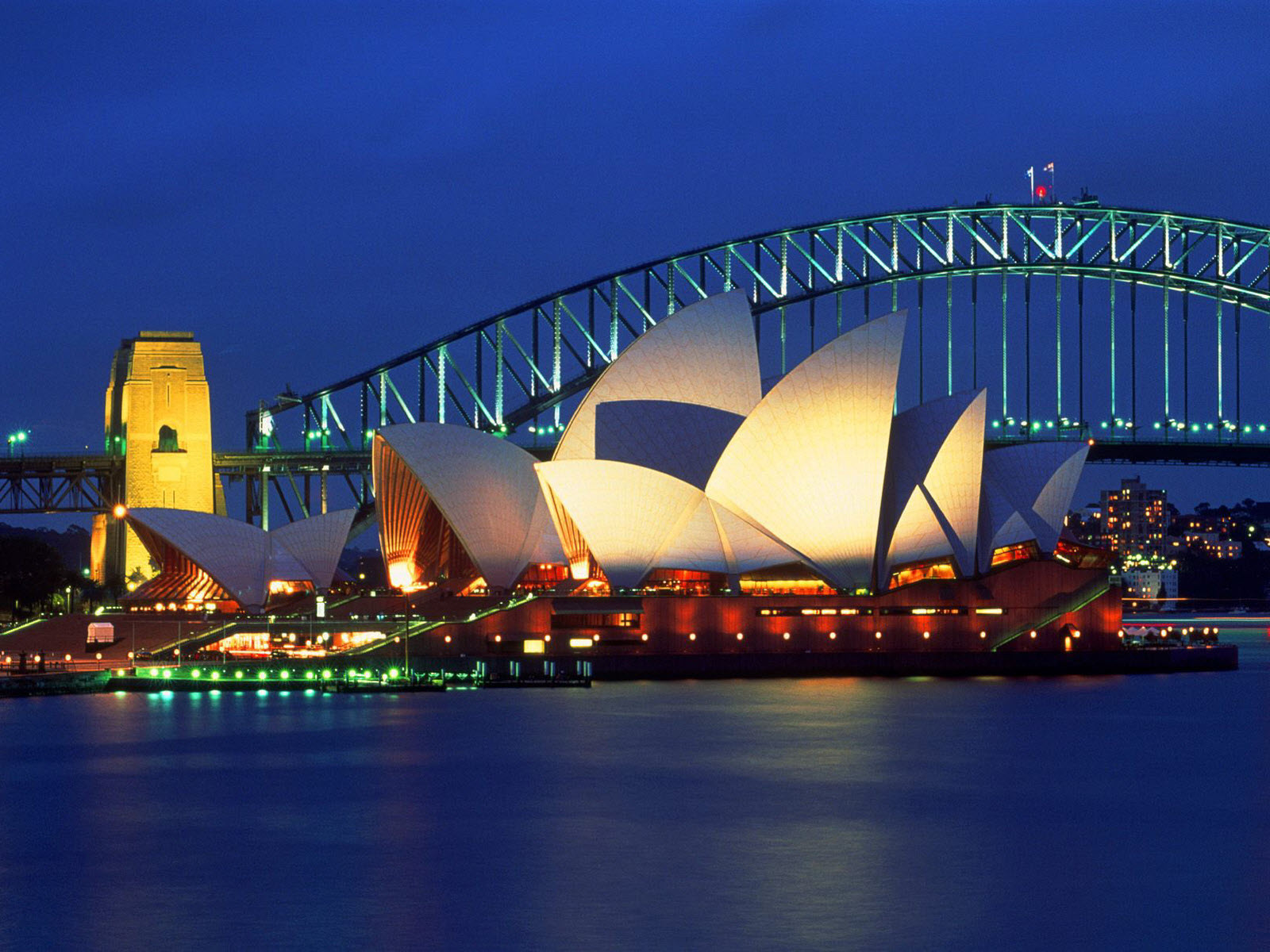 Images of opera house in australia