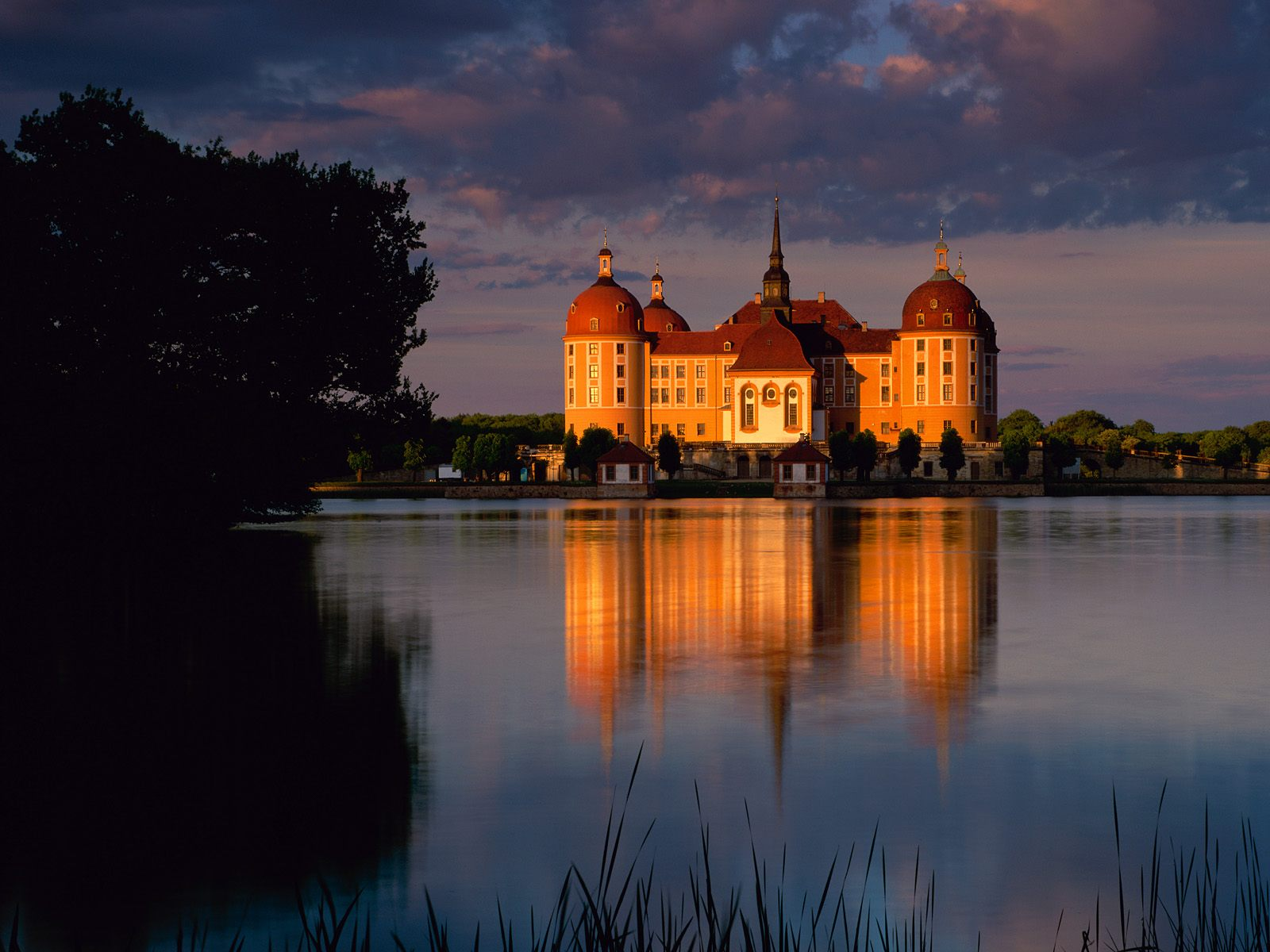 Moritzburg Castle Germany