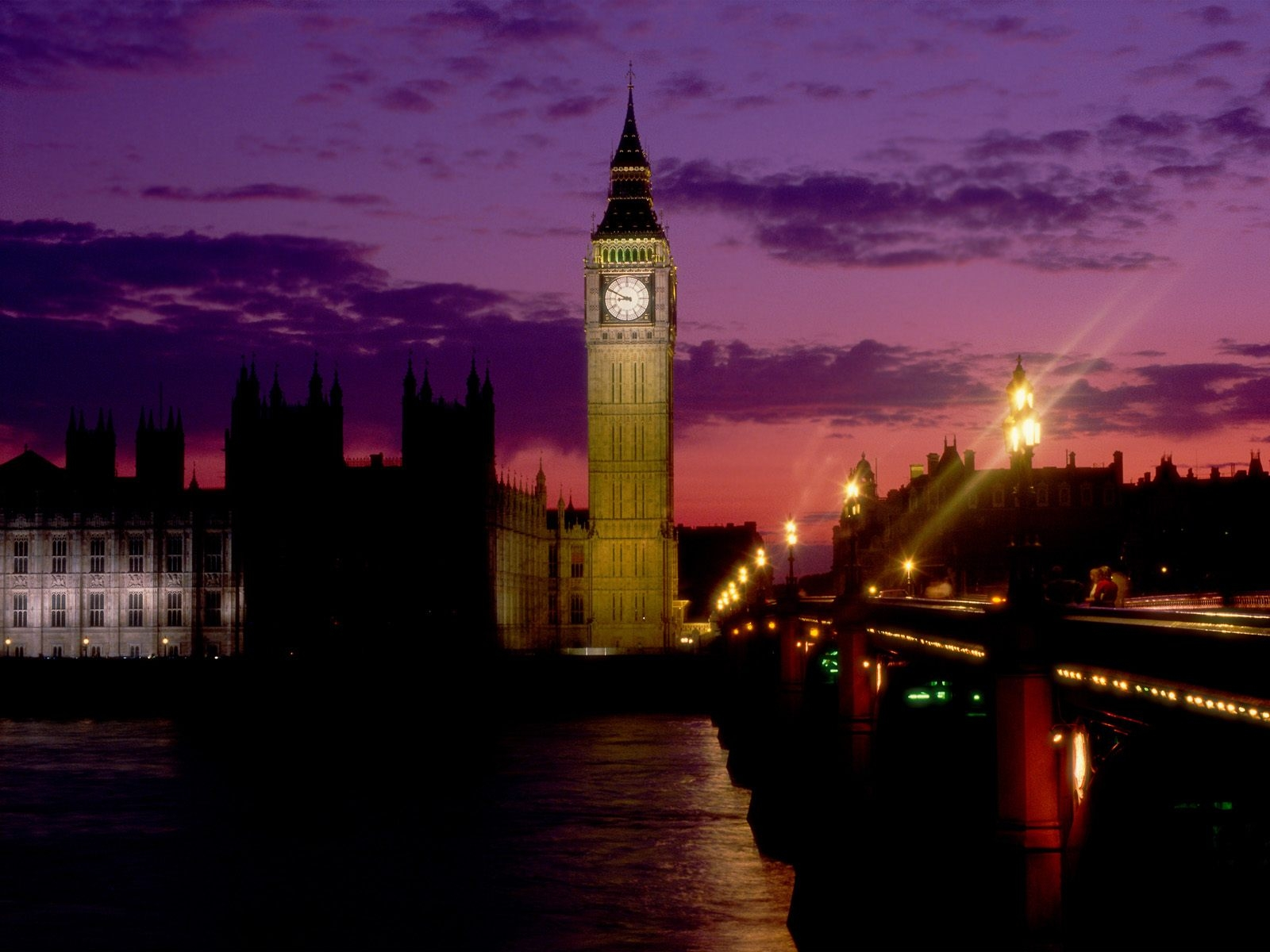 BigBen London 710.29 Kb