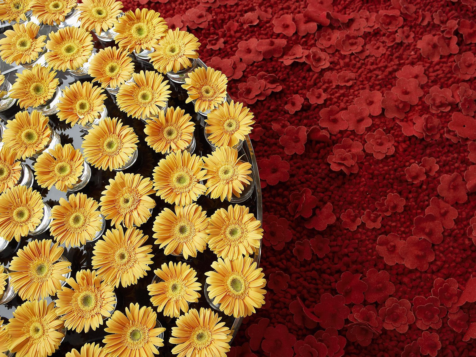 Floral Art Exhibition
