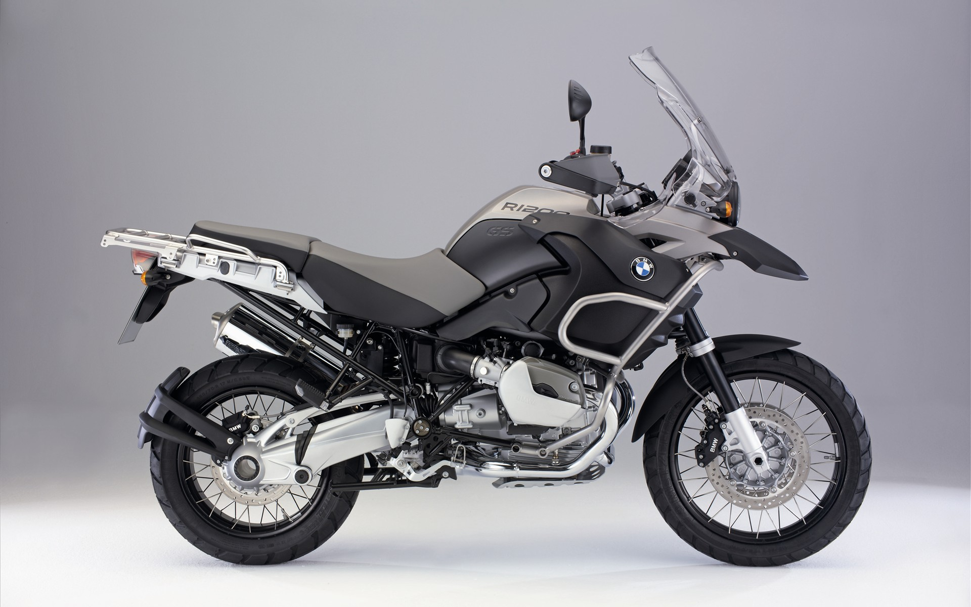 BMW R 1200 GS 276.5 Kb