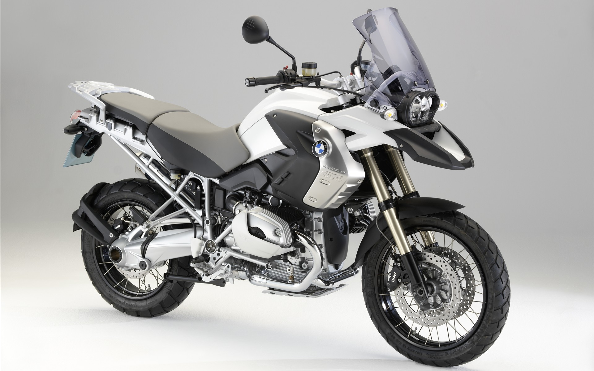 BMW New Special Edition R 1200 GS 276.5 Kb