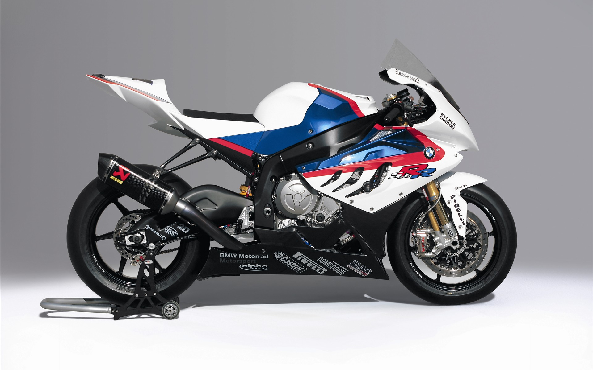 BMW S 1000 RR Superbike World Championship