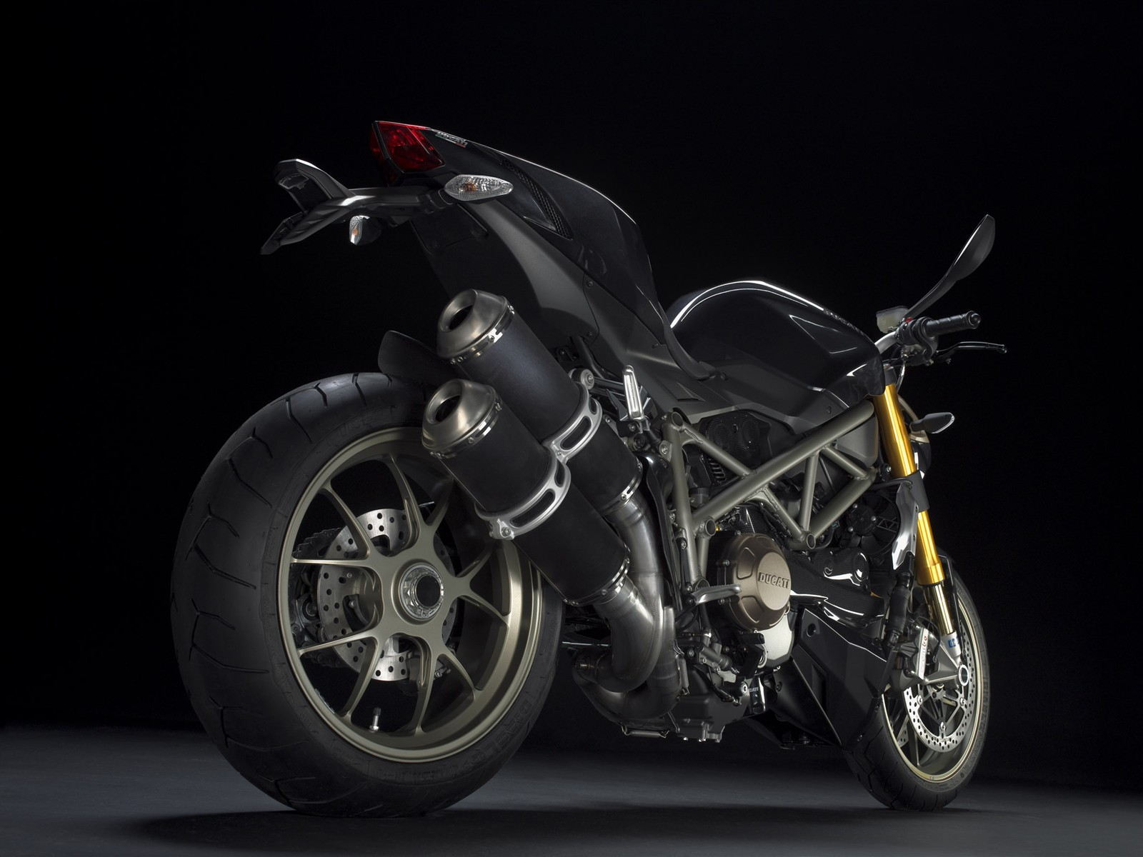 Ducati Streetfighter Rear 271.74 Kb