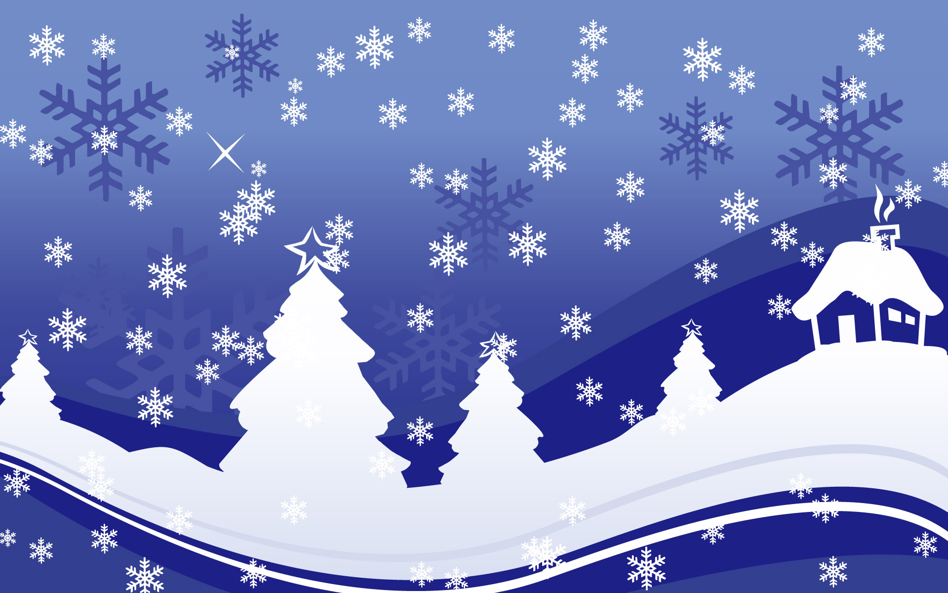 Vector Christmas Design 703.79 Kb