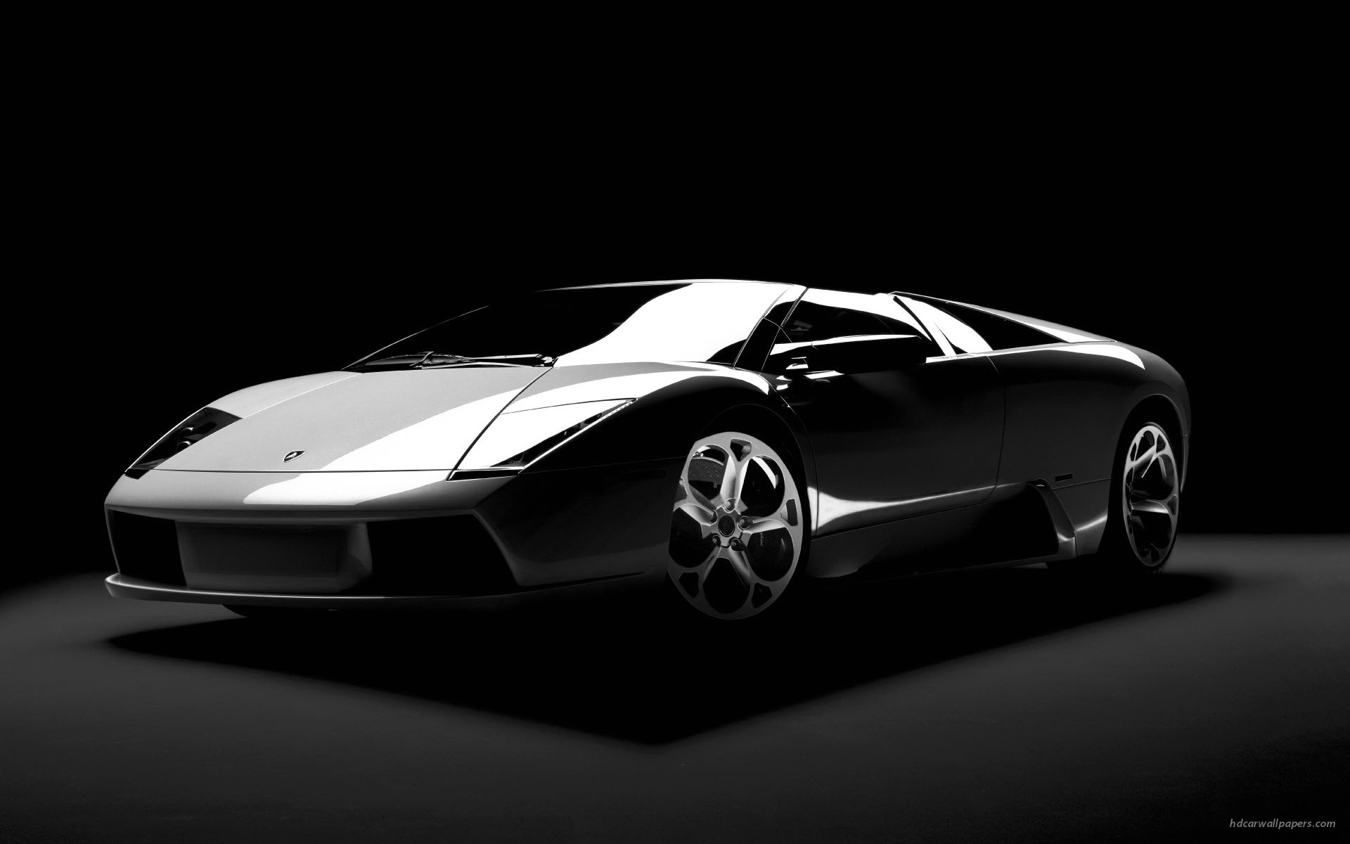 Lamborghini All New