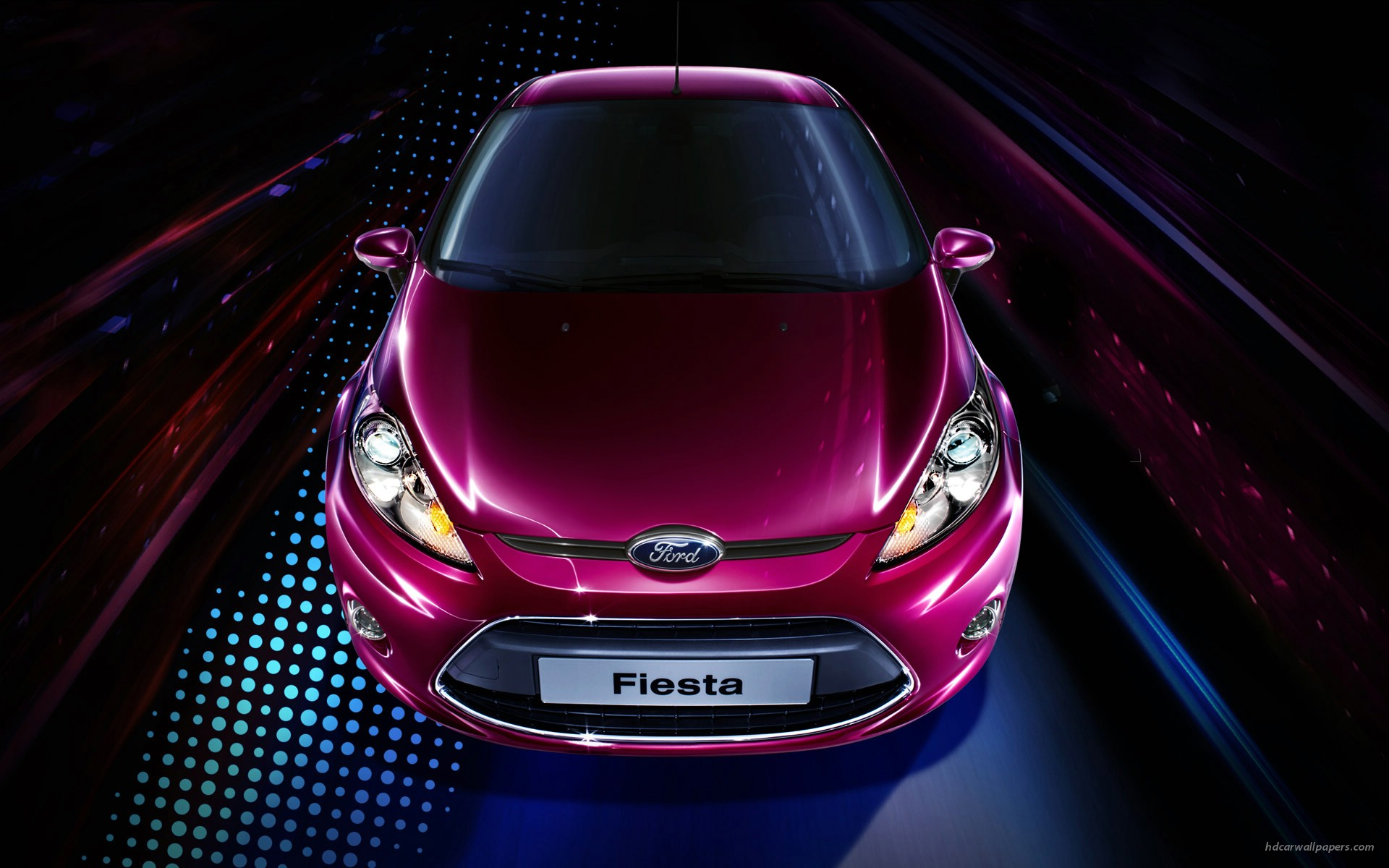 2011 Ford Fiesta 207.18 Kb