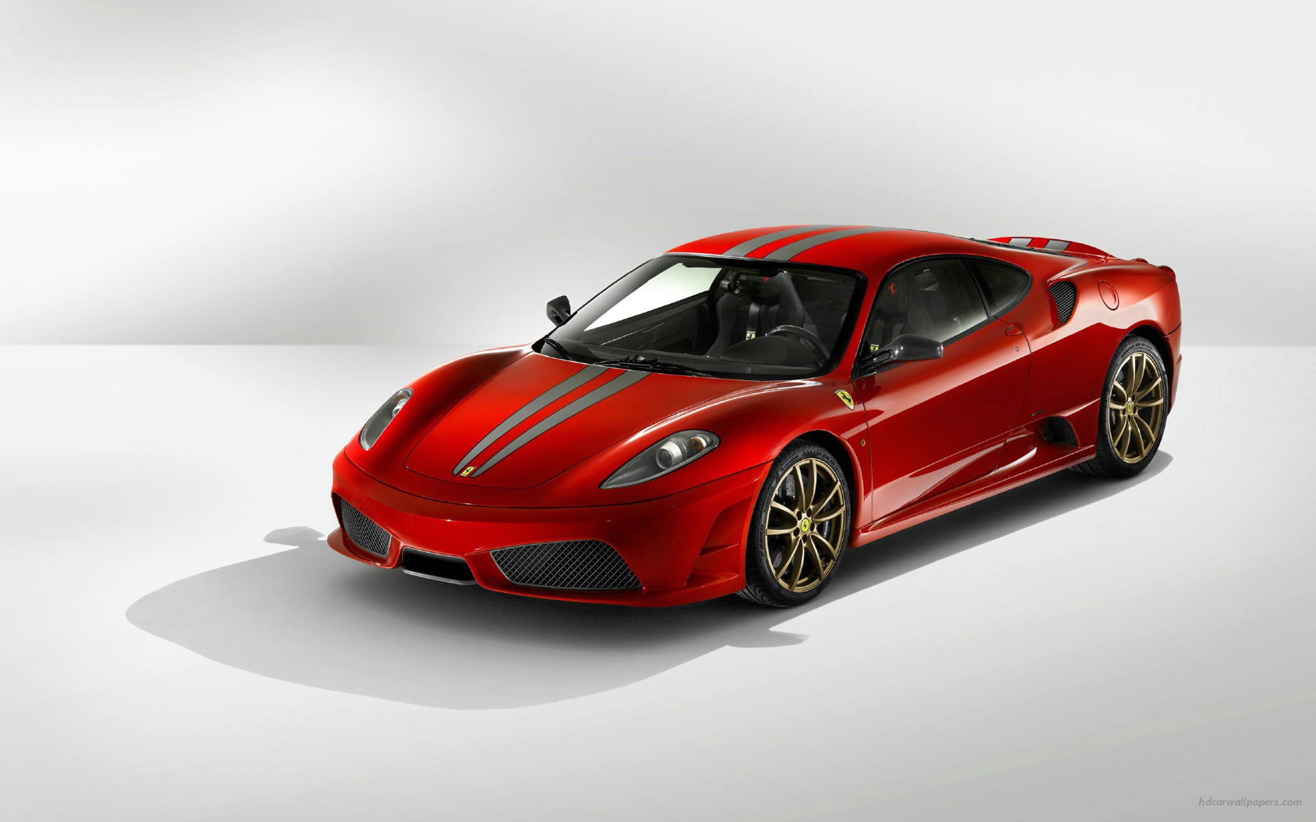 Ferrari F RED Wallpapers in jpg format for free