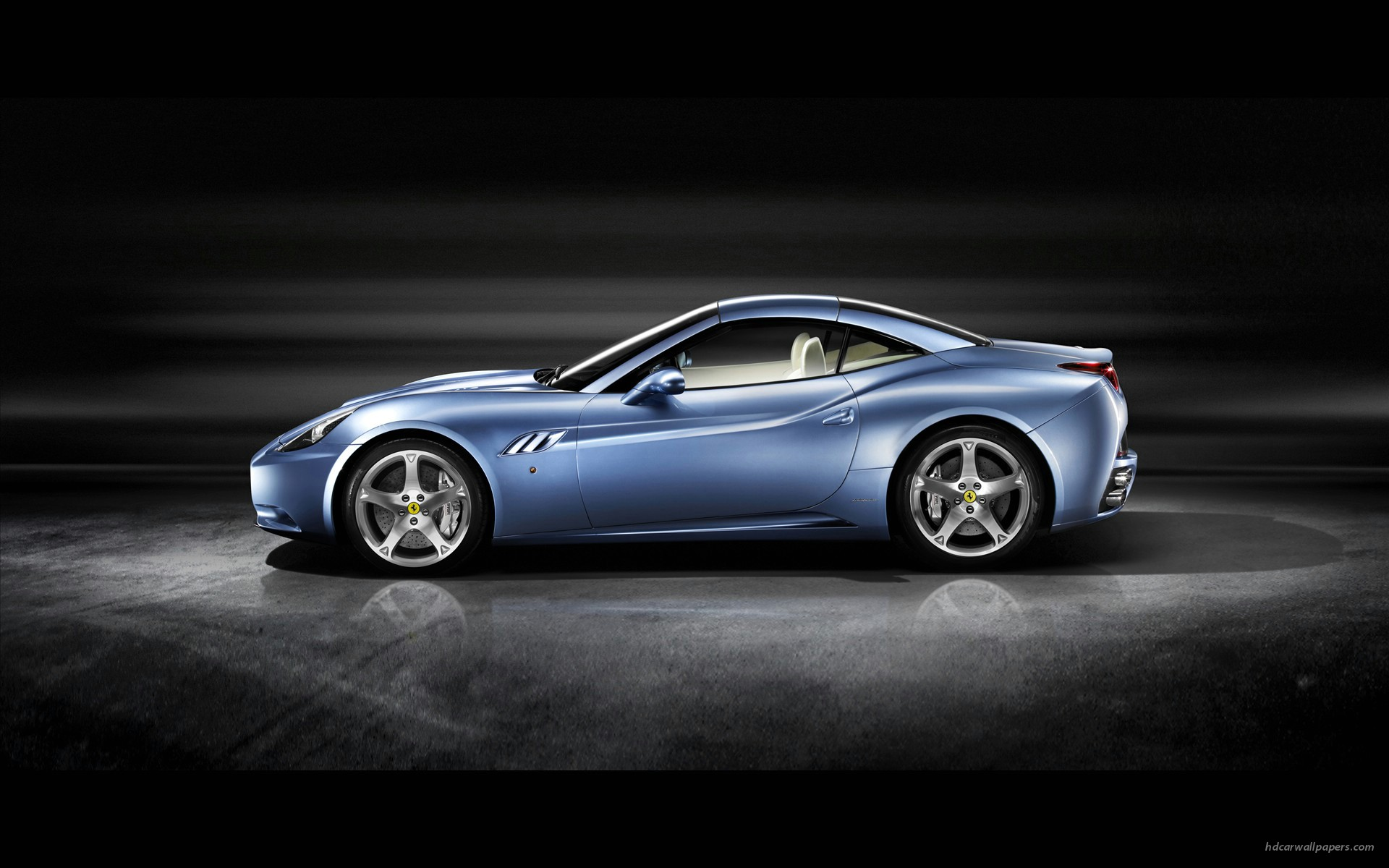 2009 Ferrari California 4 351.31 Kb