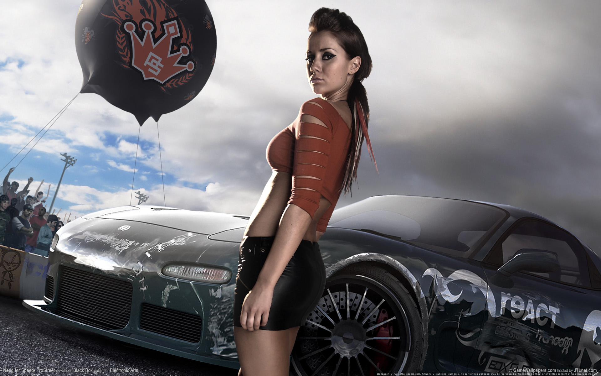 Need For Speed Girl 4216381 1920x1440 All For Desktop