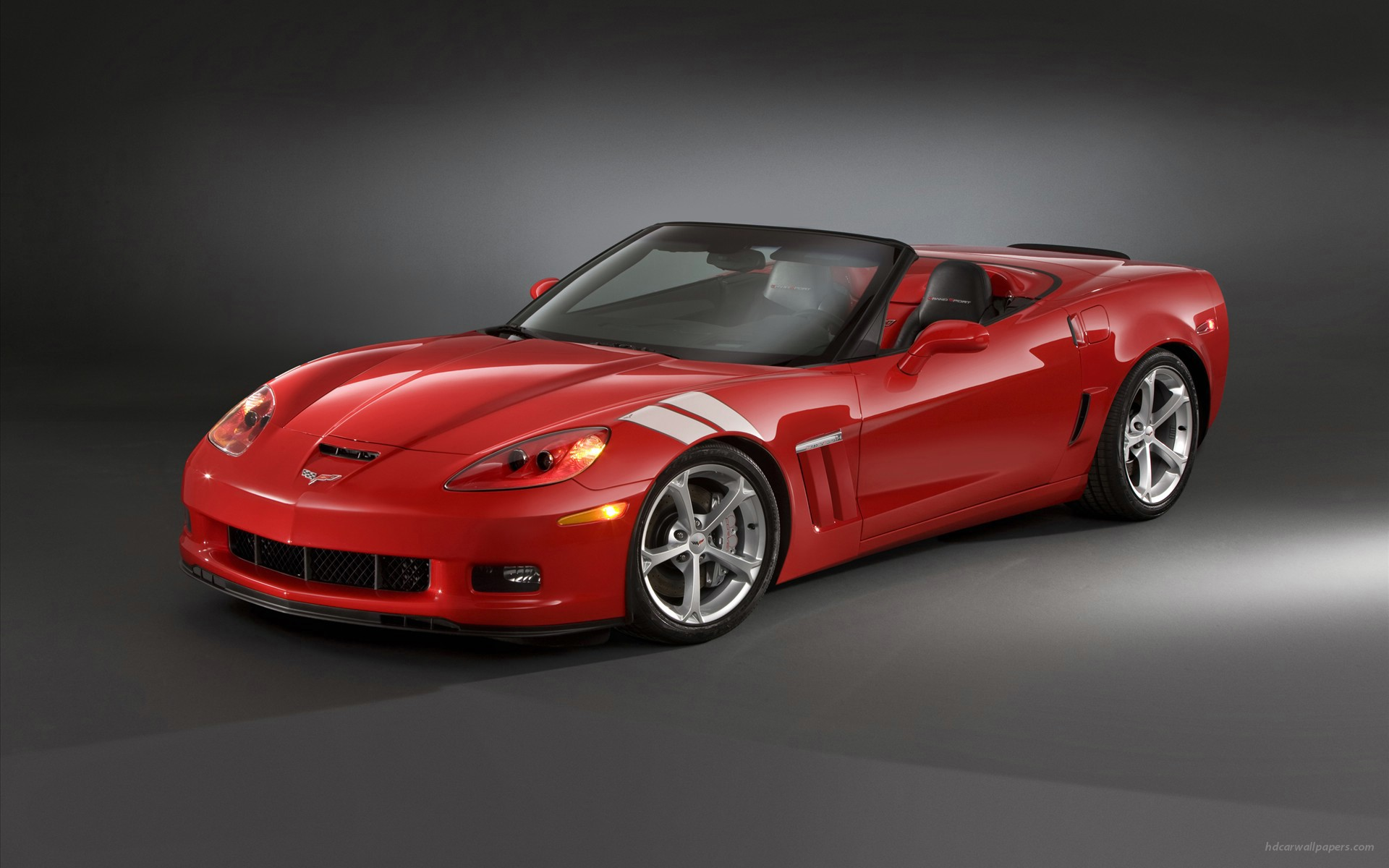 Chevrolet Corvette Grand Sport 1201.38 Kb