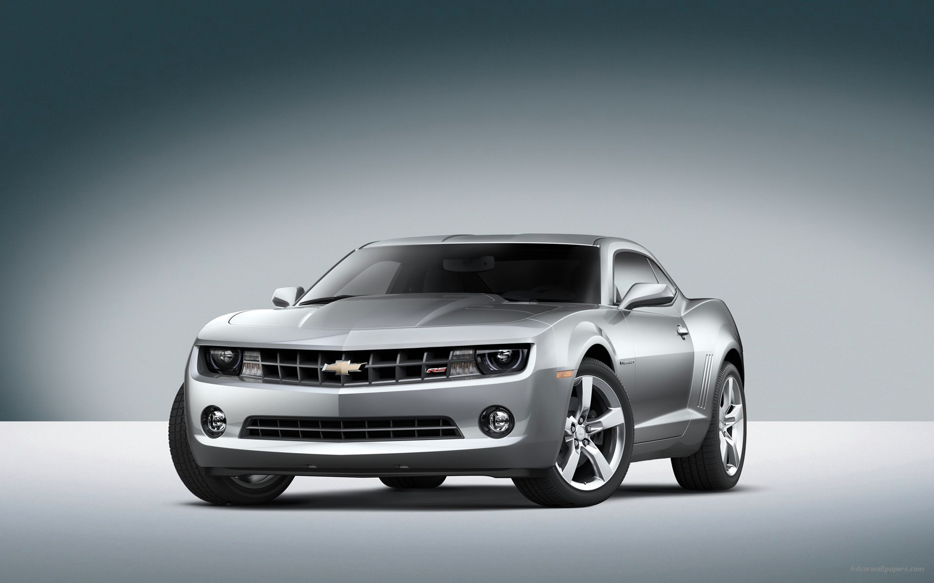2010 Chevrolet Camaro RS 8 219.77 Kb