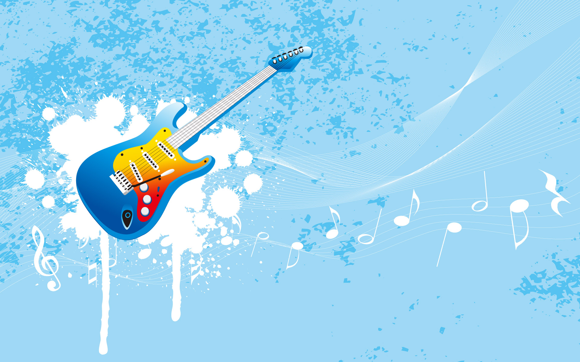 Guitor Vector HD Wide