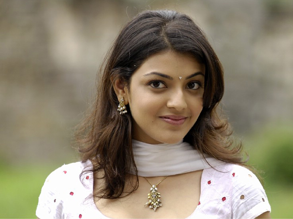 Kajal in Magadheera 634.28 Kb