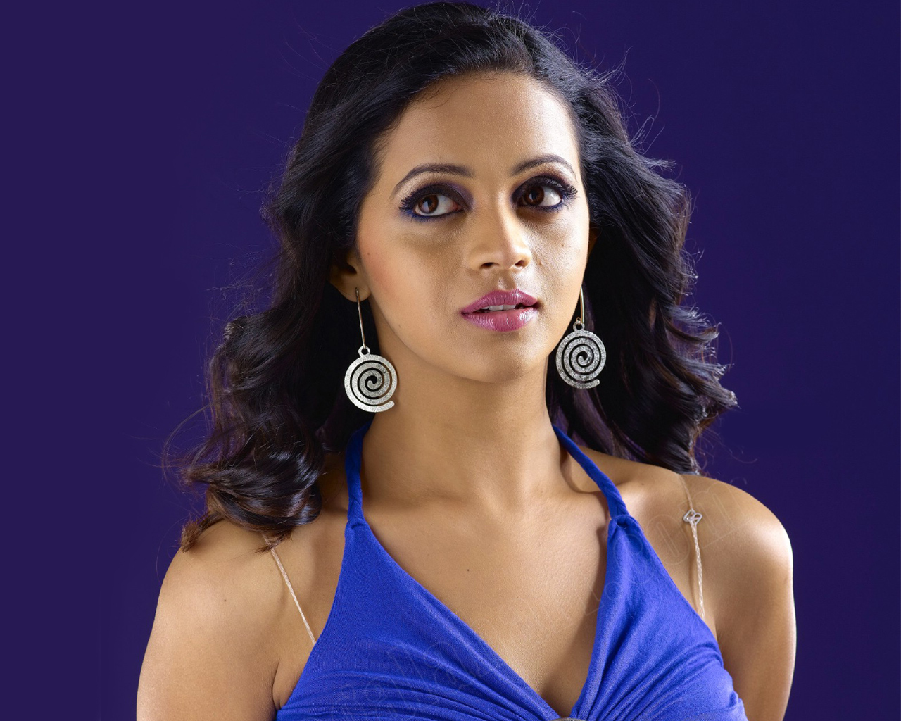 South Indian Actress Bhavana 361.14 Kb