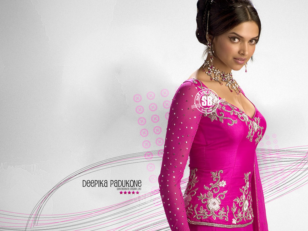 Deepika Padukone beautiful girl 397.24 Kb