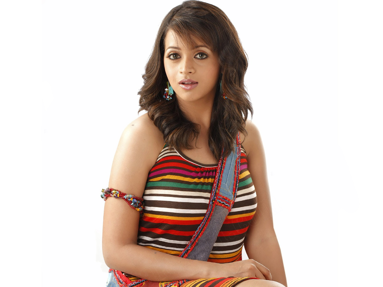 Bhavana Telugu Actress 881.31 Kb