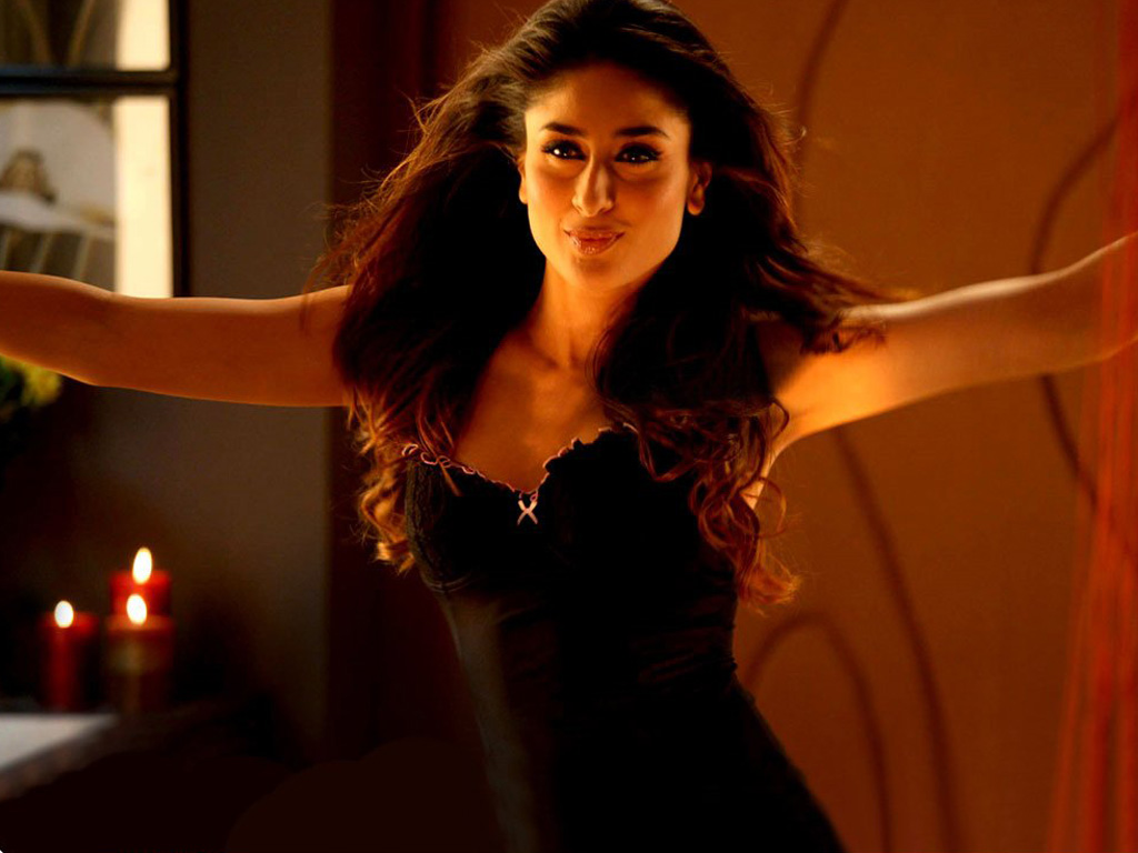 Kareena Kapoor Indian Actress 146.28 Kb