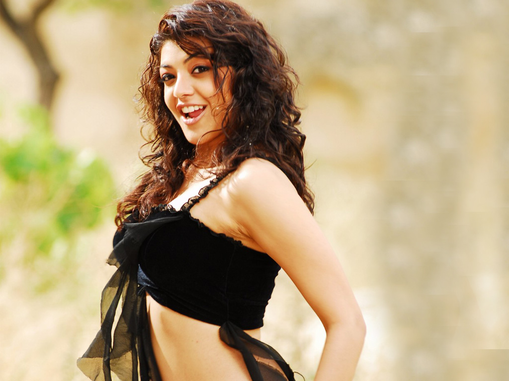 South Indian Actress Kajal