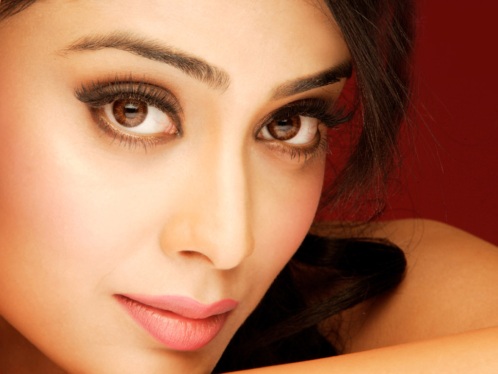 Actress Shriya Beautiful
