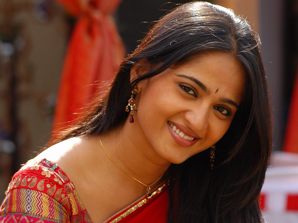 Gorgeous Anushka