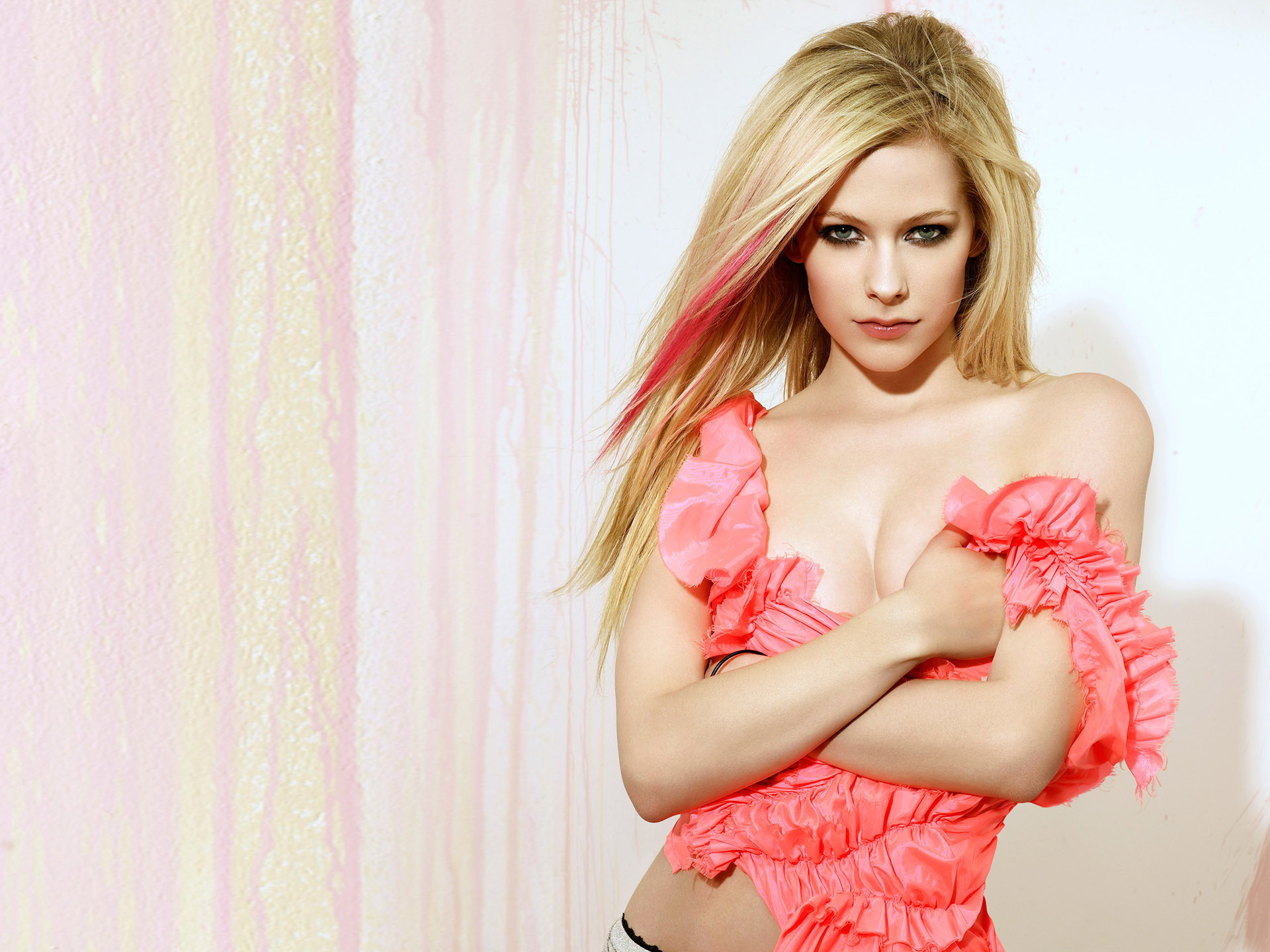 Avril Lavigne HQ 211.16 Kb