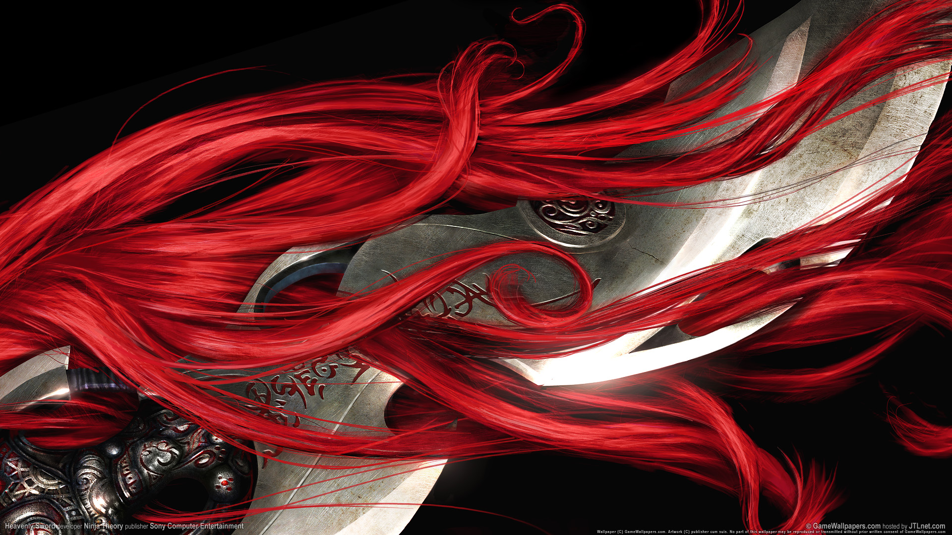 Heavenly Sword HD