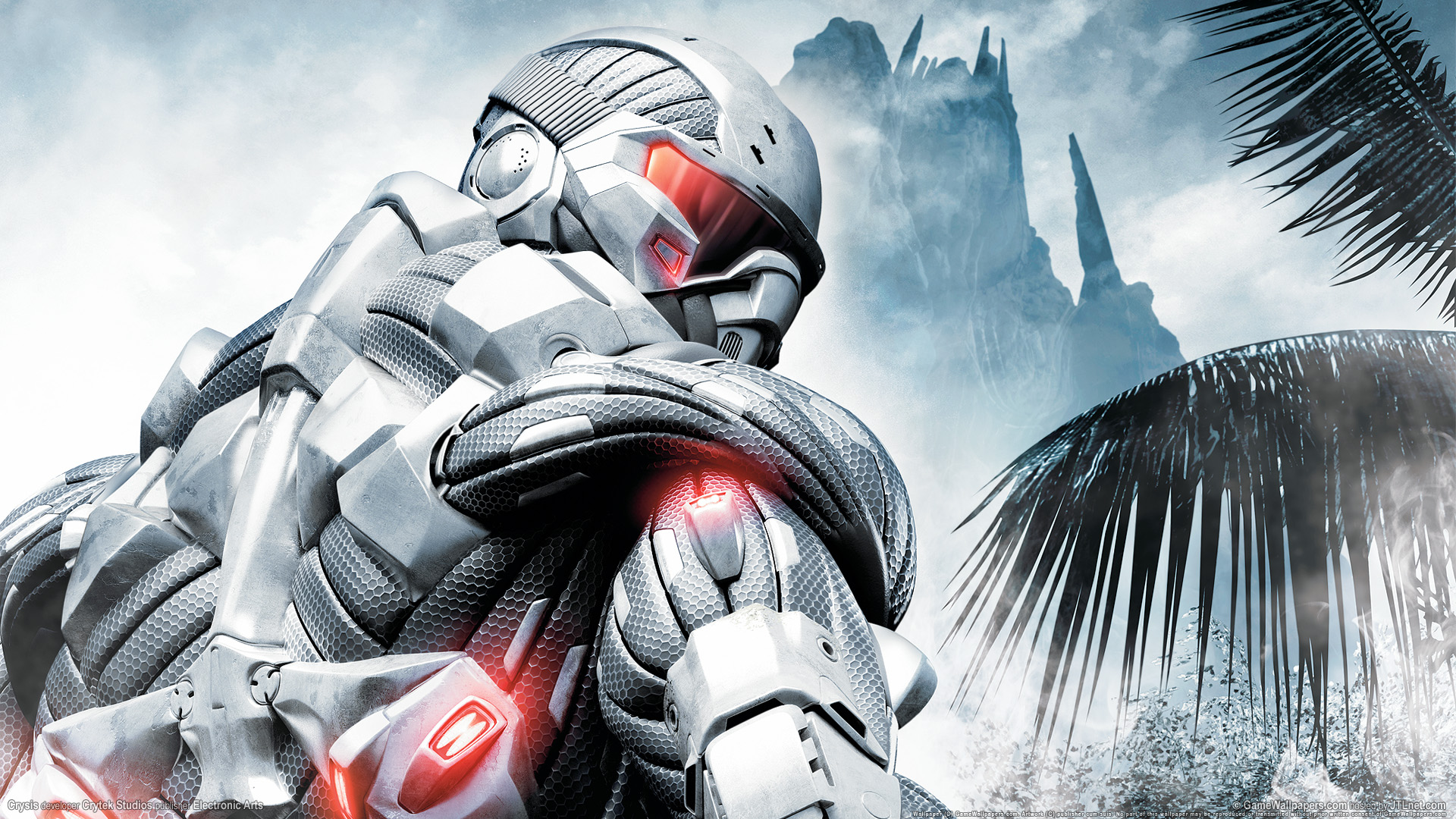 Crysis Game HD 1002.06 Kb
