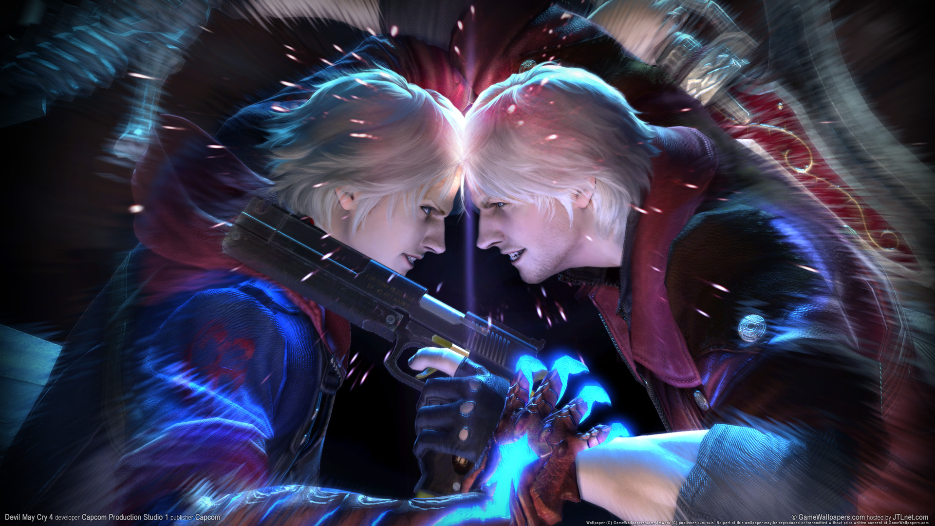 Devil May Cry 4 973.27 Kb