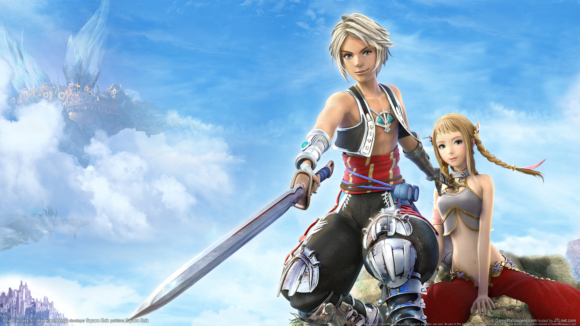 Final fantasy 12 1100.91 Kb