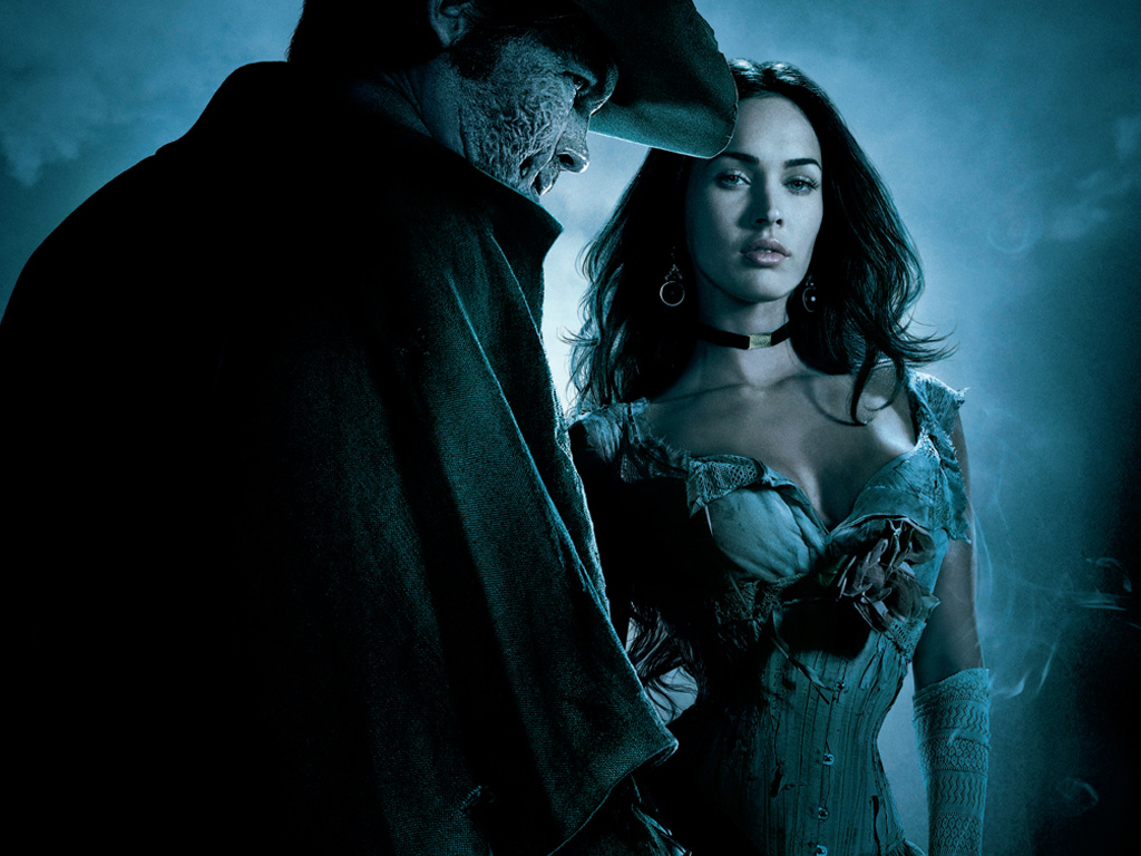 Megan Fox in JonahHex