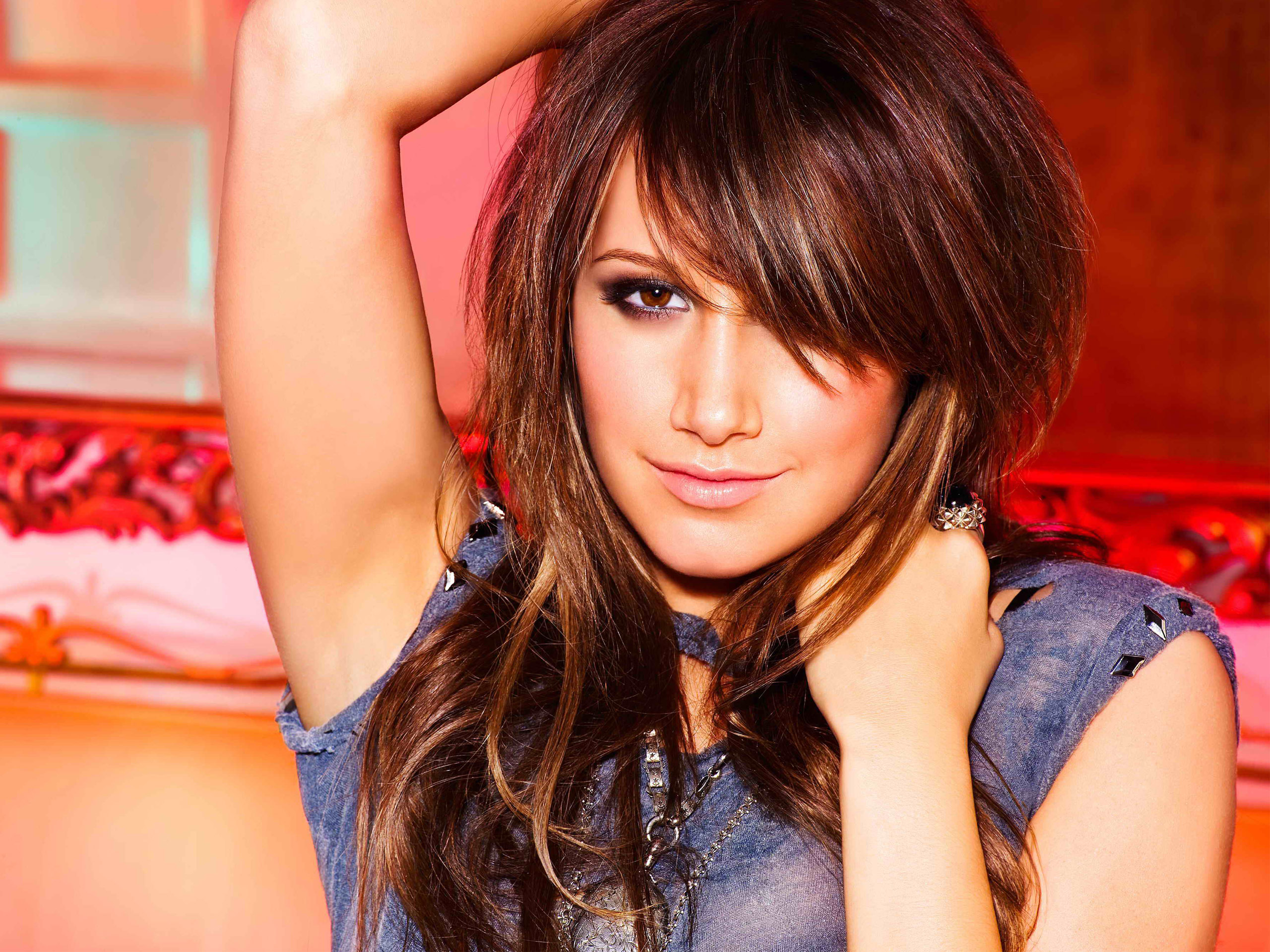 Ashley Tisdale in Guilty Pleasure
