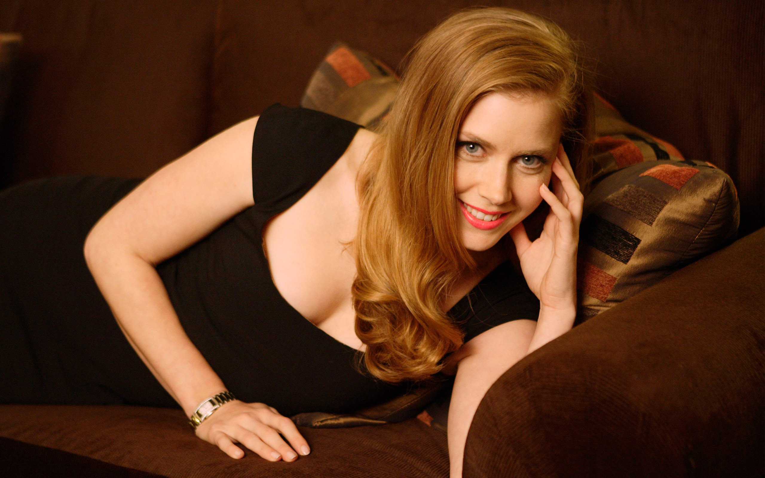 Amy Adams Wide