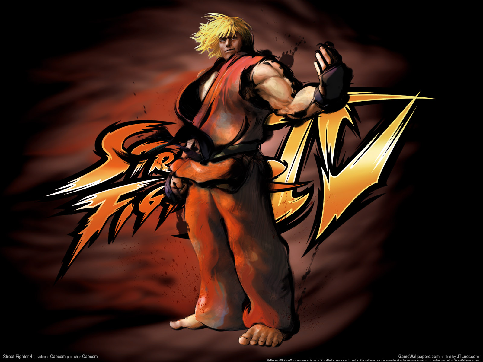 Street Fighter 4   1 256.82 Kb