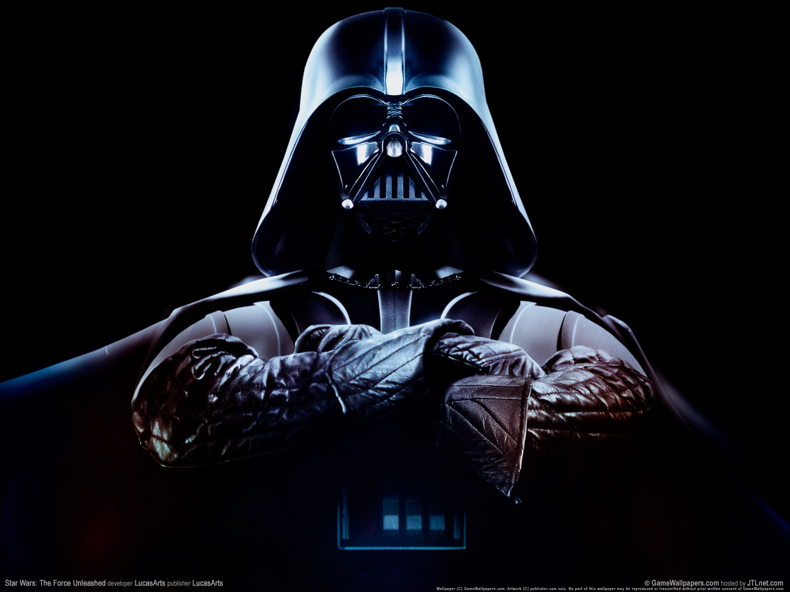 Star Wars The Force Unleashed   1 887.12 Kb