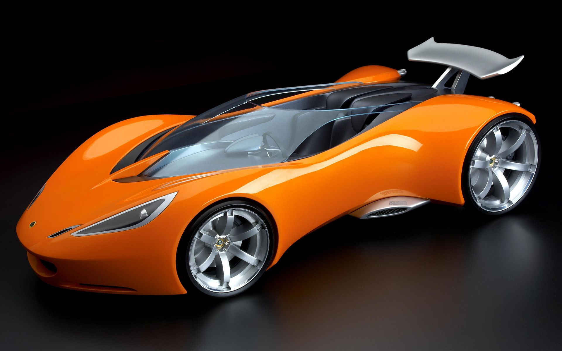 Lotus Crazy Concept 766.16 Kb
