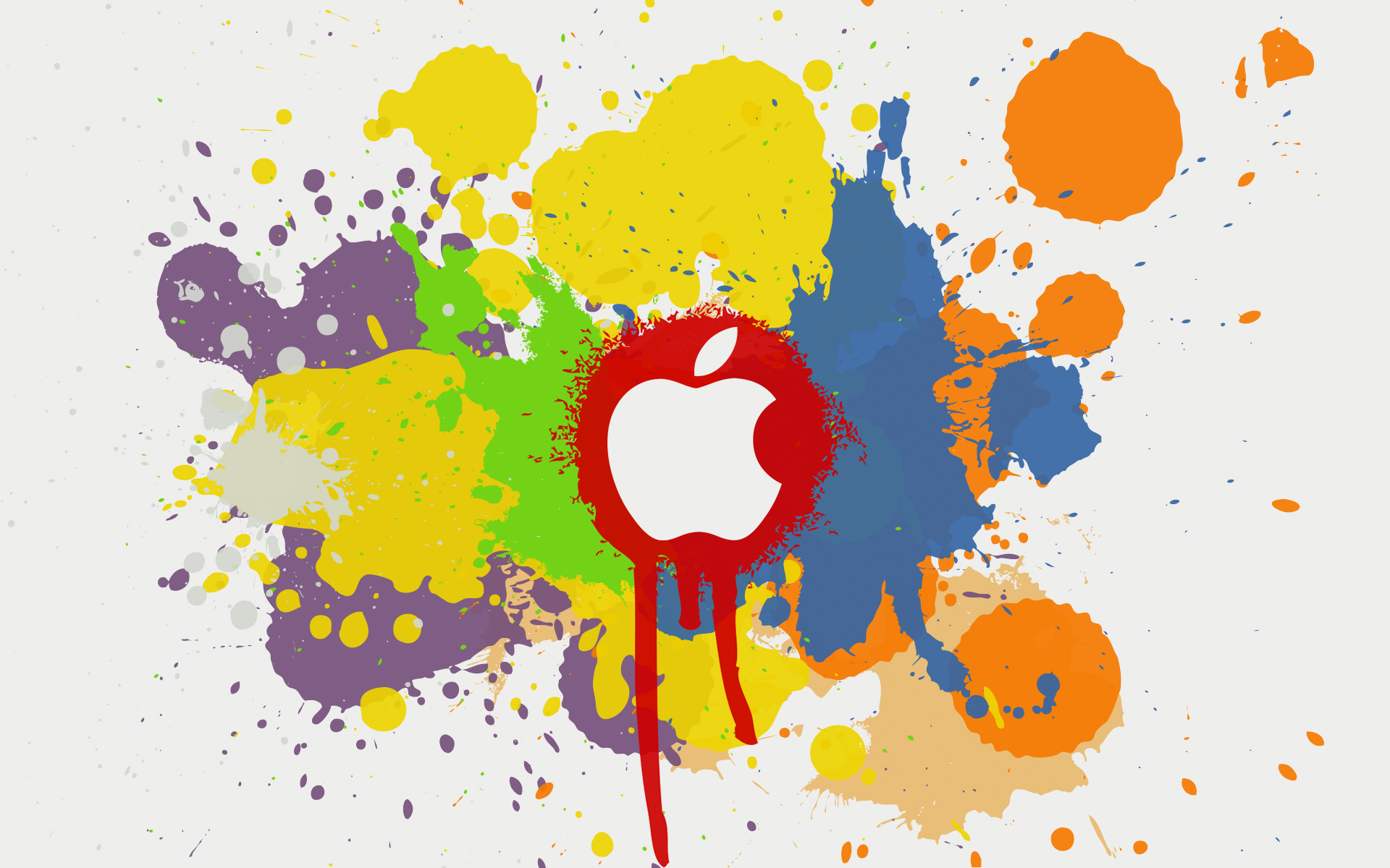 Colors Apple 1387.04 Kb