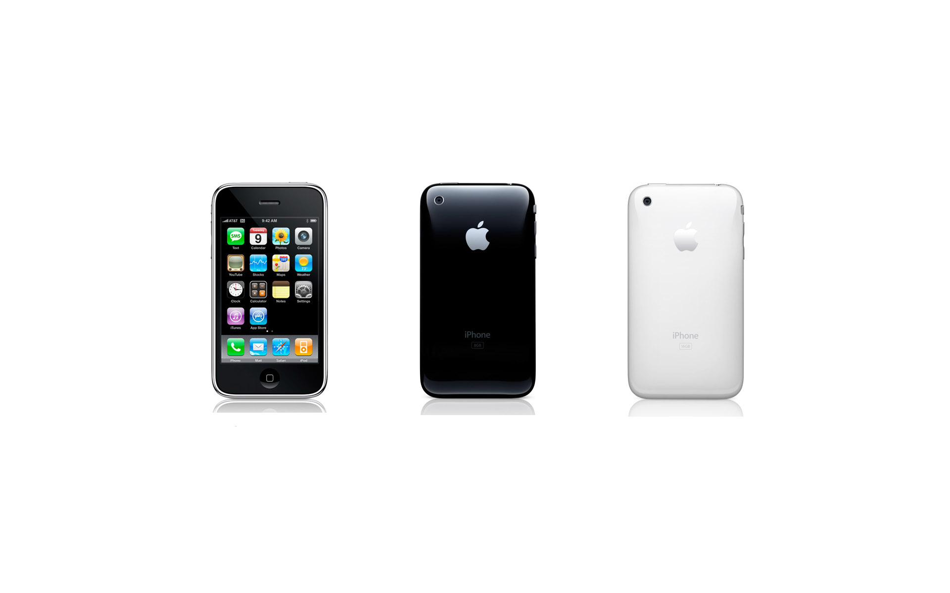 Apple iPhone 152.14 Kb