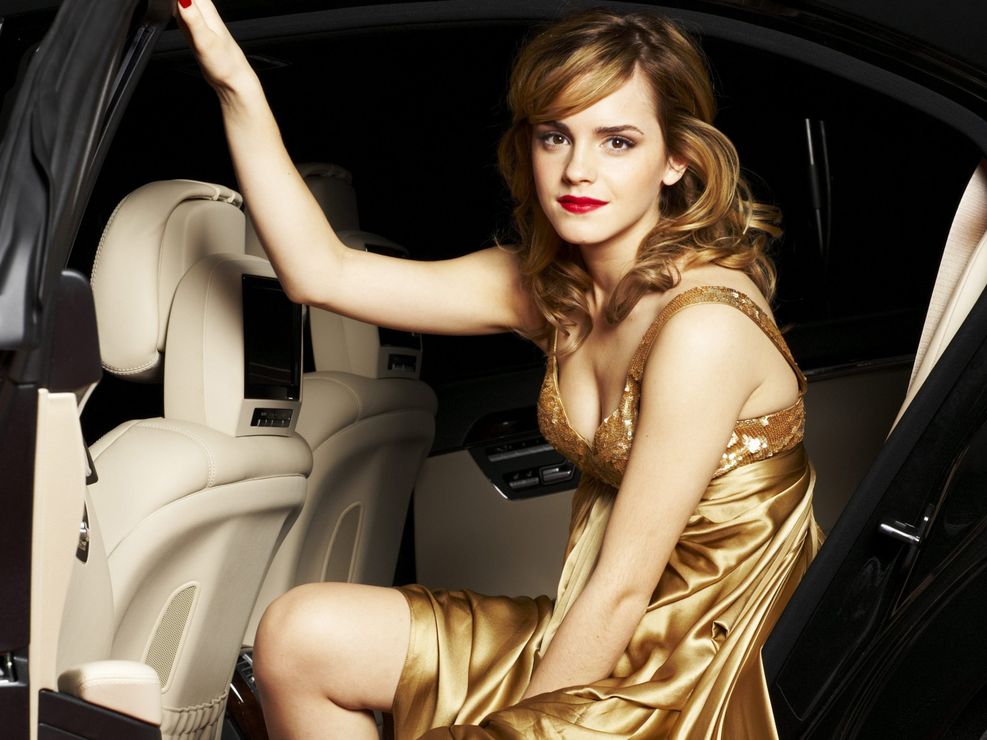 Emma Watson All Time Best