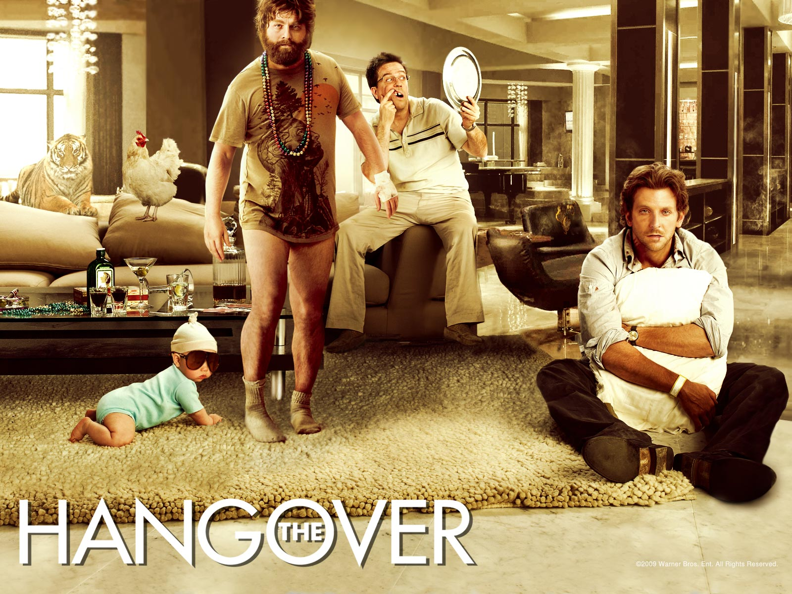 The Hangover Movie 813.79 Kb