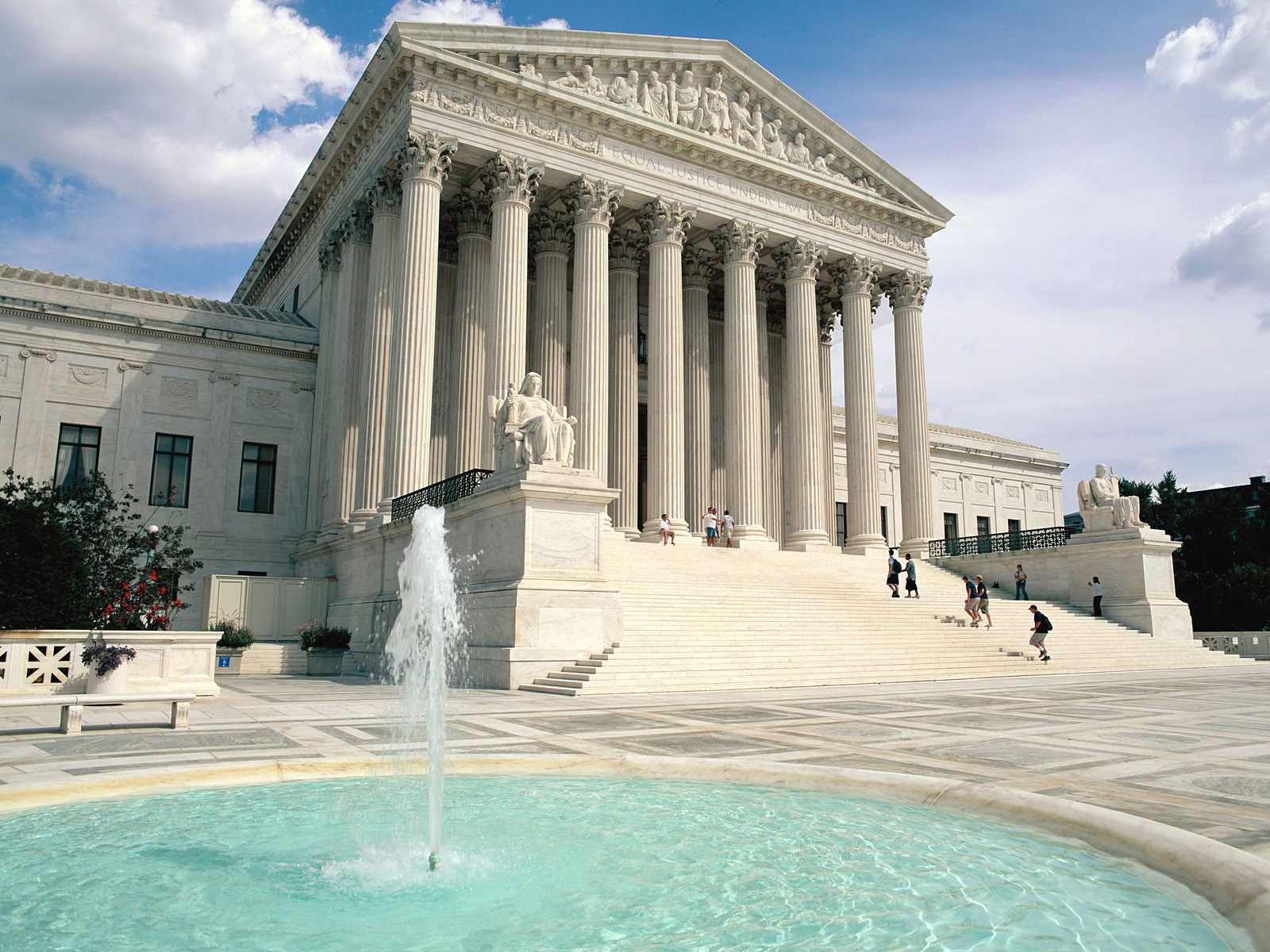 Supreme Court, Washington, DC 733.63 Kb