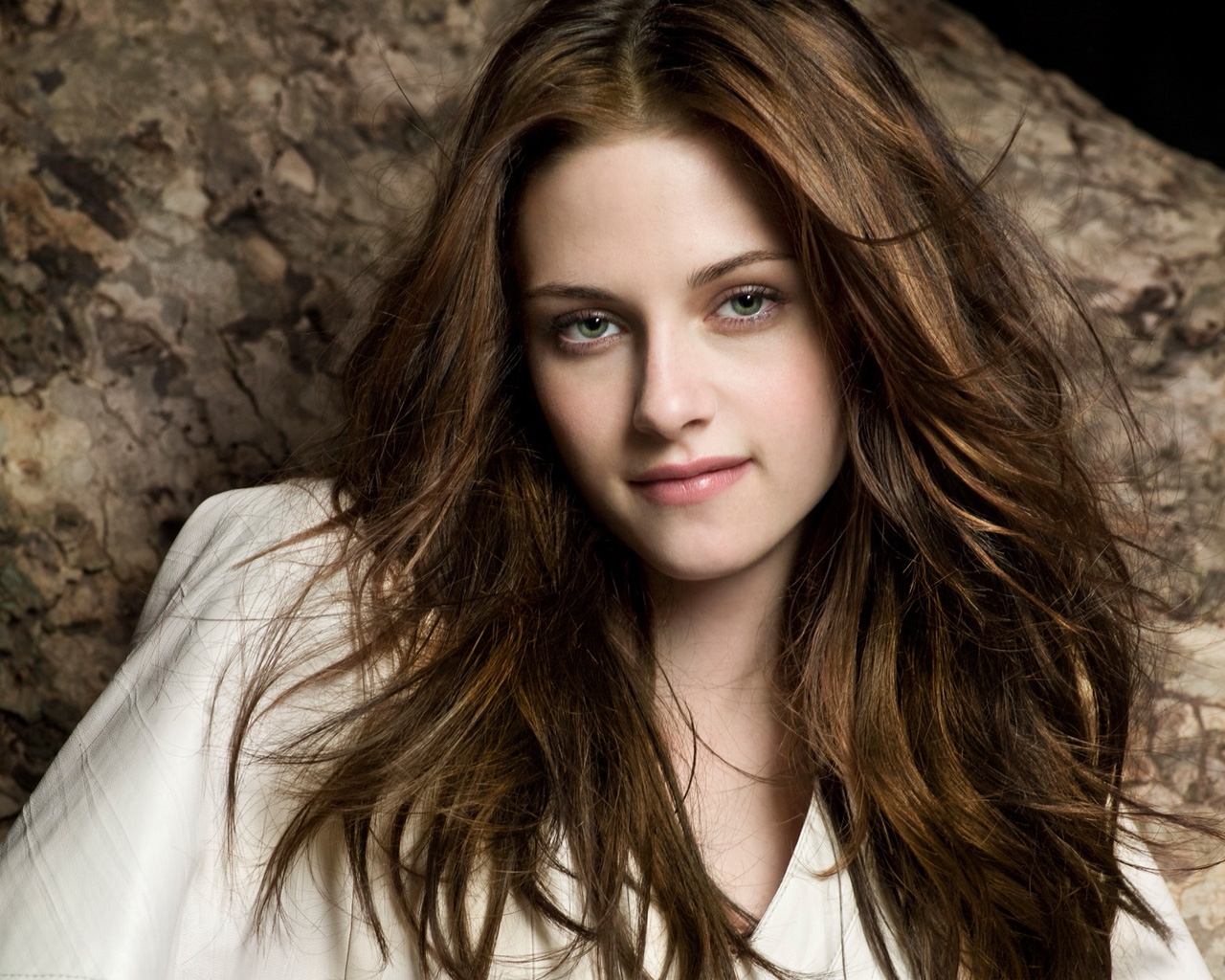 Kristen Stewart Twilight Girl 176.97 Kb