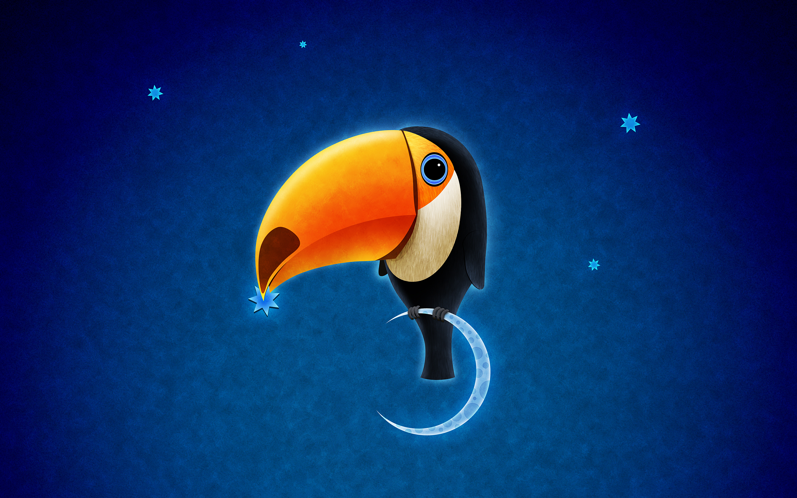 Toucan Bird 286.58 Kb