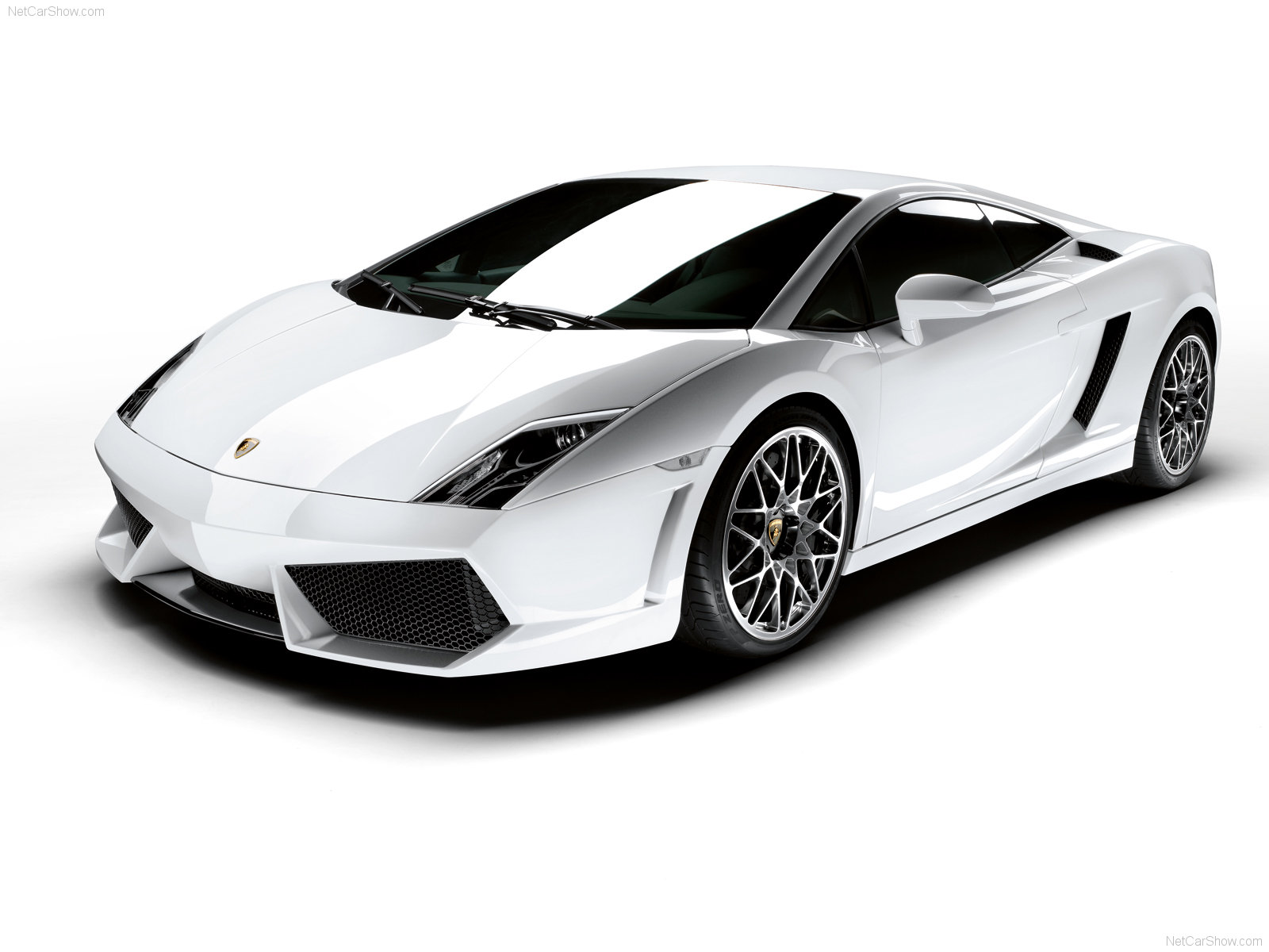 Lamborghini Gallardo HD 404.93 Kb