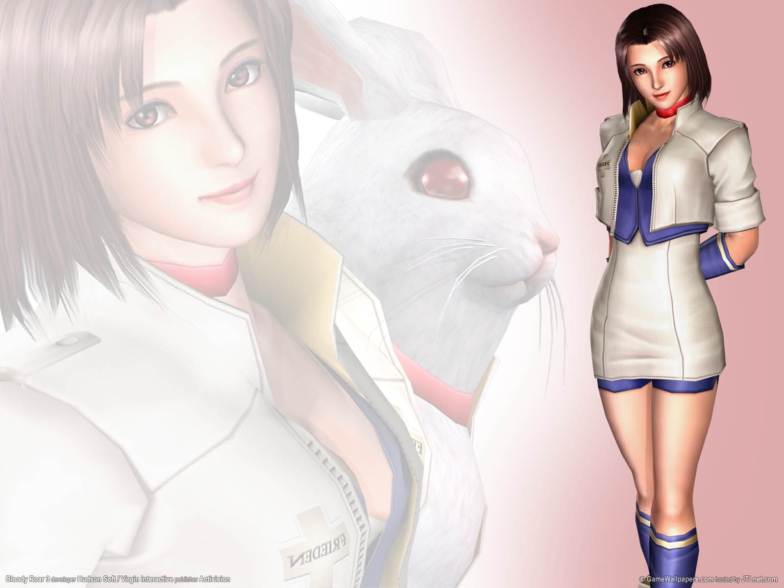Bloody Roar 3 690.83 Kb