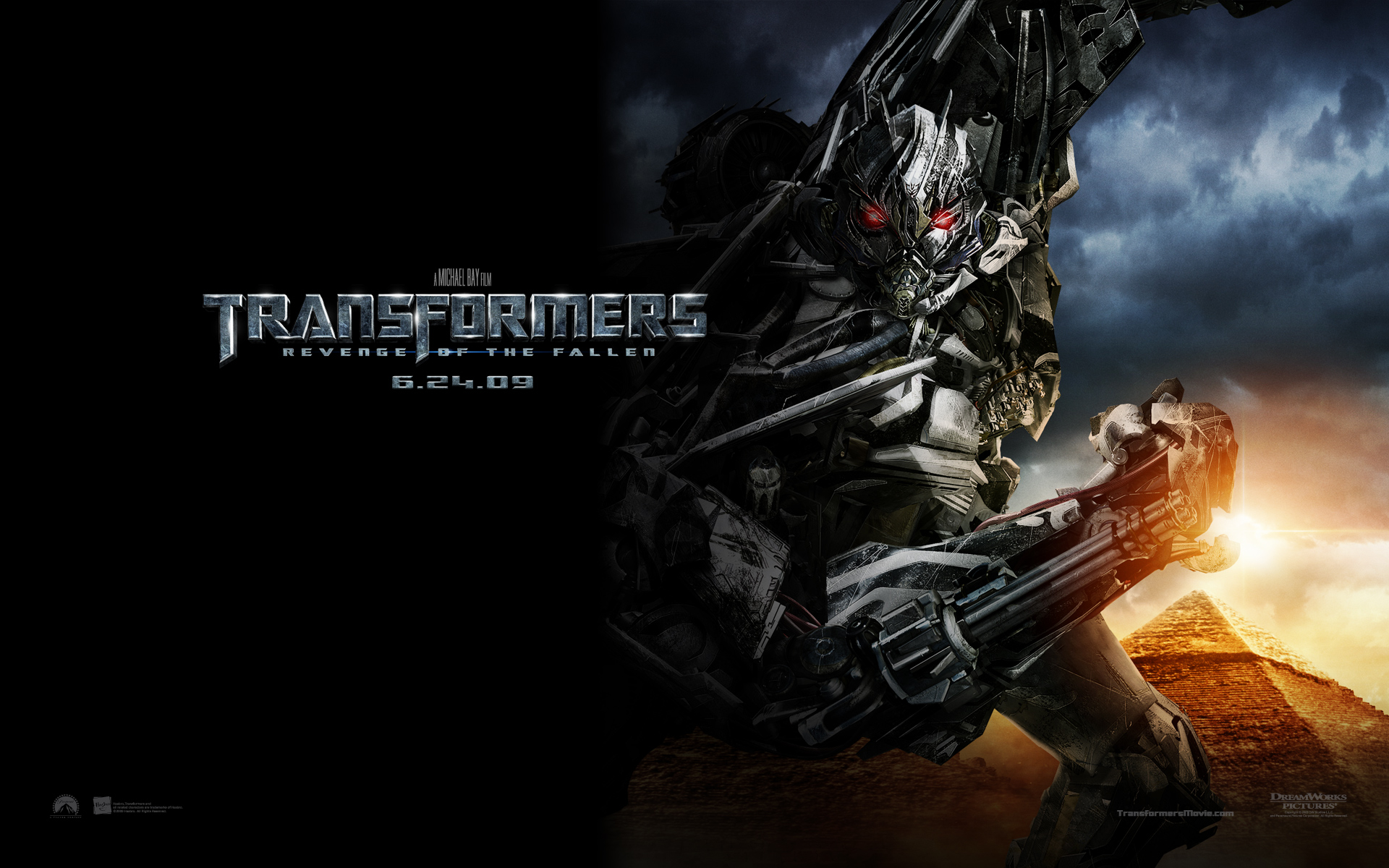 Transformers 2 Widescreen 307.17 Kb