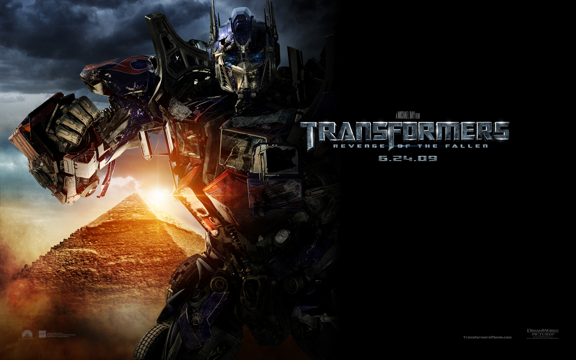 Transformers 2 Revenge of the Fallen 999.46 Kb