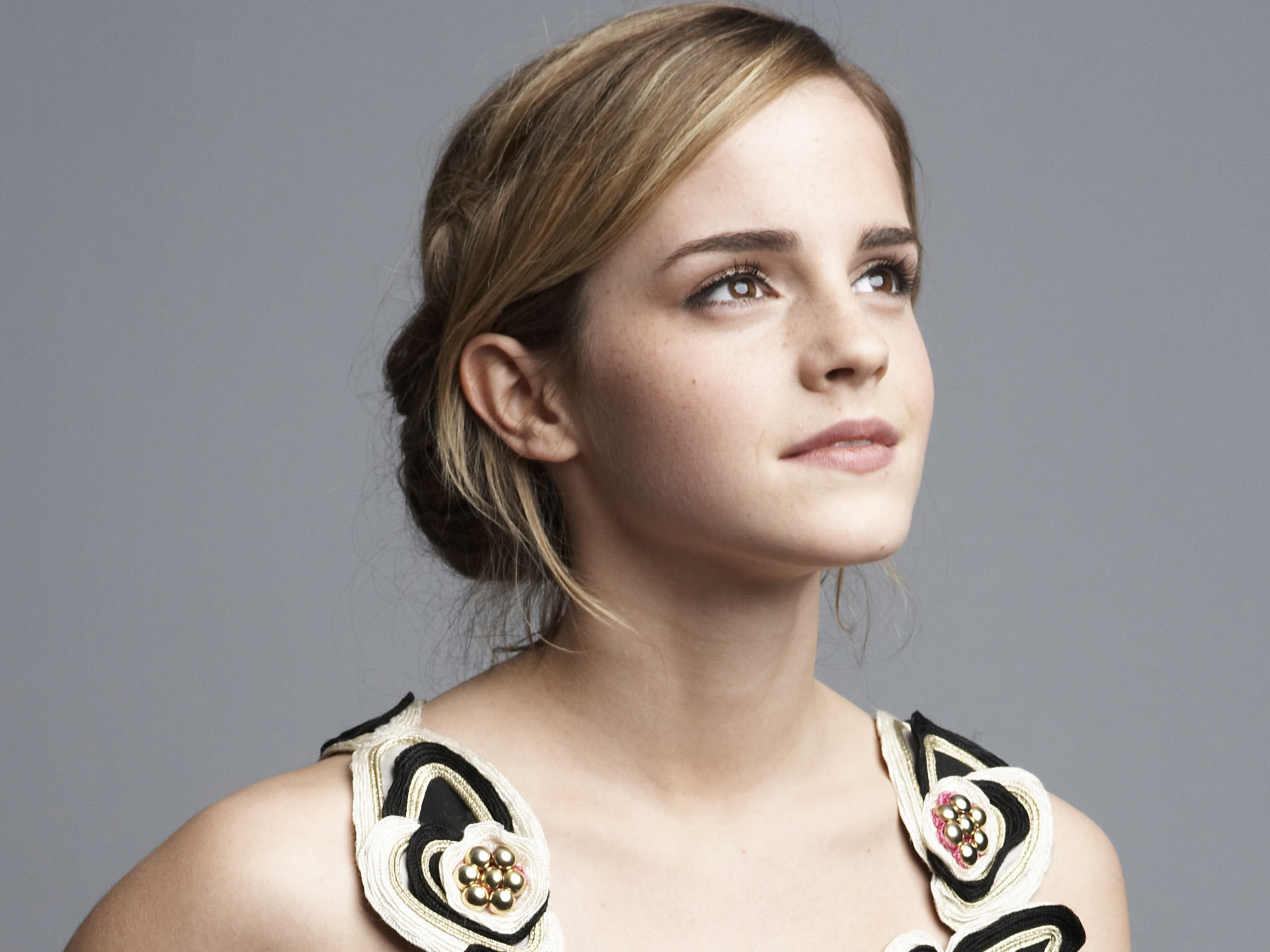 Emma Watson Beautiful Girl
