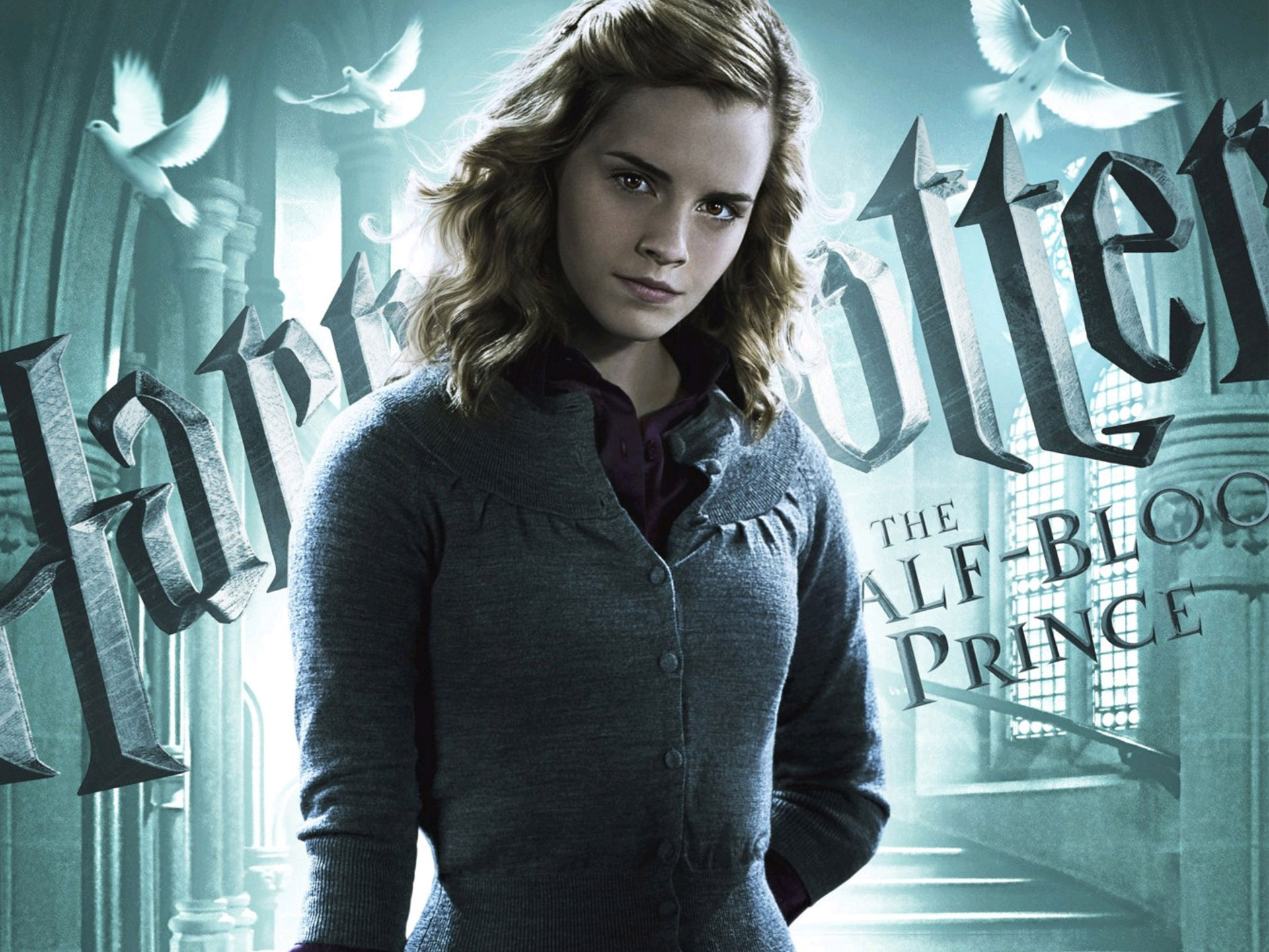 Emma Watson in Half Blood Prince 1406.7 Kb