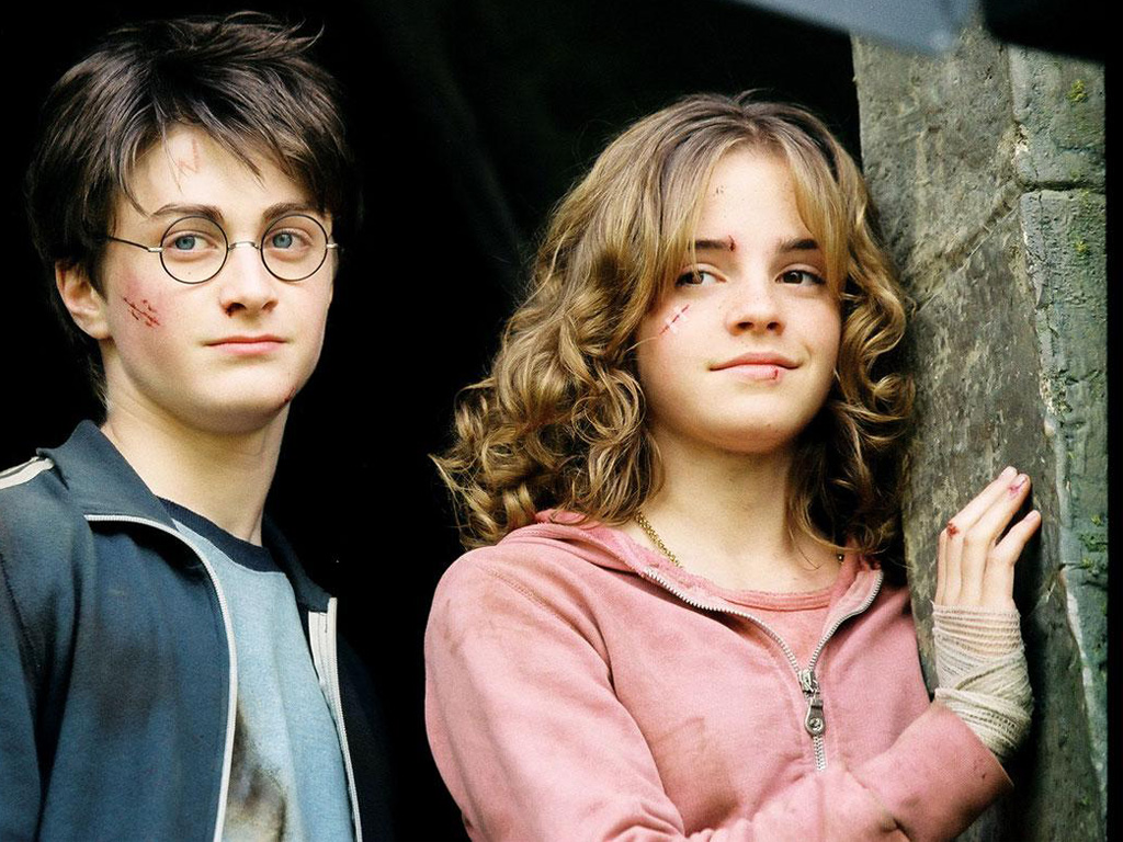 Emma Watson in Harry potter (3) 542.9 Kb